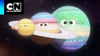 El sentido de la vida | El increíble mundo de Gumball | Cartoon Network