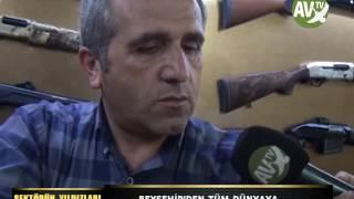 ASİL SİLAH -AV TV -SEKTÖRÜN YILDIZLARI