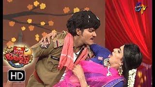 Avinash Karthik Performance | Extra Jabardasth| 23rd February  2018  | ETV Telugu