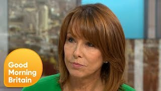 Kay Burley Opens Up About Losing Family to Cancer | Good Morning Britain