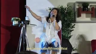Regine Velasquez - Hello [Regine Series Nationwide Tour - SM City Pampanga