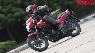 2016 Hero Achiever 150 - First Ride Review