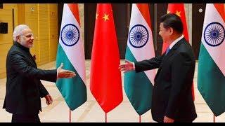 तीख़ी बयानबाज़ी से भारत और चीन में बढ़ रहीं हैं दूरियां