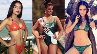 Bollywood Heroines Hot Bikini Debut - Deepika Padukone, Alia Bhatt, Shraddha Kapoor
