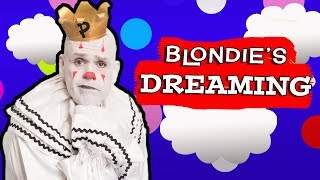Dreaming - Blondie cover - For the dreamers ❤️