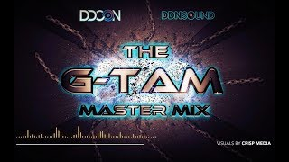 The G-Tam Master Mix (DDCon Month of Music)