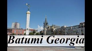 Georgia/Batumi (Europe Square-Batumi Boulevard) Part 39
