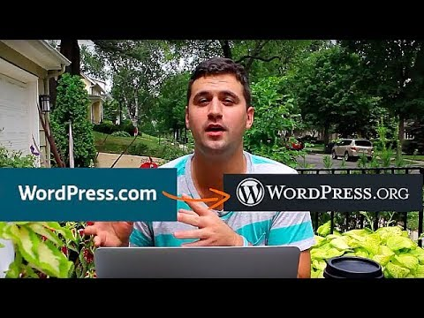 Xxx Mp4 WordPress Migration Tutorial How To Move From WP Com To WP Org 2018 Easy UPDATED 3gp Sex