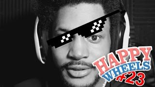 THE NAME ... IS CORYxKENSHIN | Happy Wheels #23