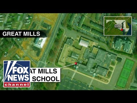Xxx Mp4 Police Respond To Shooting At Maryland High School 3gp Sex