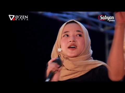 Ahmad Ya Habibi - Live Perfom Nissa Sabyan Gambus
