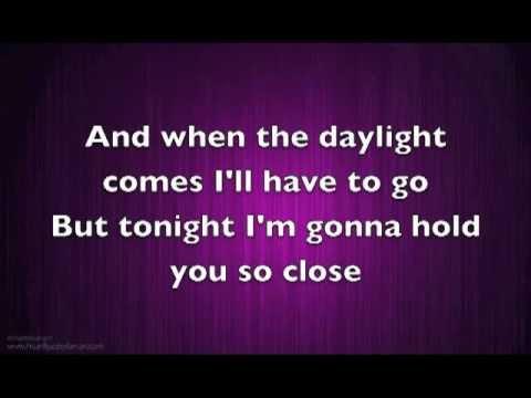 Daylight Maroon 5 Lyrics