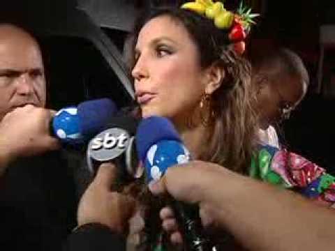 Aniversário de Ivete Sangalo Festa à Fantasia