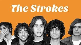 Understanding The Strokes
