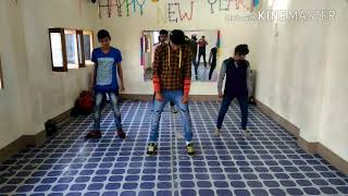 pallo latke dance  cover by ankur mishra