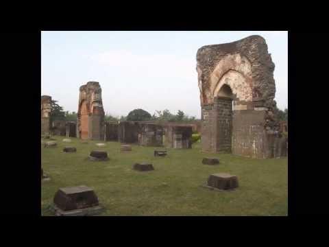 Xxx Mp4 Adina Masjid Mosque Malda West Bengal India 3gp Sex