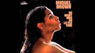 Miquel Brown - Beeline