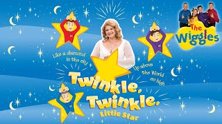 The Wiggles: Twinkle, Twinkle, Little Star (Featuring Mirusia)