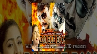 Double Boss (Full Movie) - Watch Free Full Length action Movie