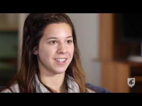 Women In Computer Science Voiland College WSU