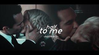 Norma & Romero | Half to me [+4x03]