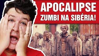 Apocalipse Zumbi Está Acontecendo na Rússia Devido a uma Superbactéria? (#375 - N. Assombradas)