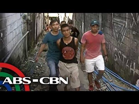TV Patrol: Suspek sa panghoholdap, arestado