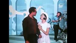 So3ad 7osny سعاد حسني مانتش أد الحب يا قلبي
