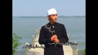 SHOLAWAT BURDAH | JUTAAN ORANG MENANGIS HARU MENDENGAR SOLAWAT INI