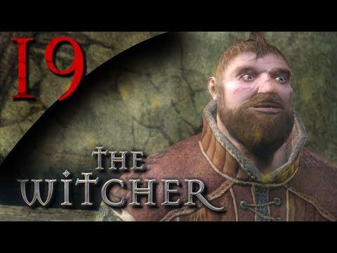 Xxx Mp4 Mr Odd Let S Play The Witcher Part 19 AN INN WOOO 3gp Sex