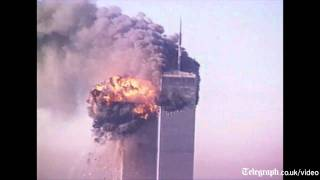 Former trader at WTC relives his escape