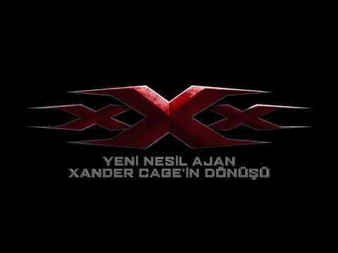 Xxx Mp4 Yeni Nesil Ajan Xander Cage In Dönüşü XXx 3 Özel Türkçe Altyazılı HD Video Mutlu Yıllar 3gp Sex
