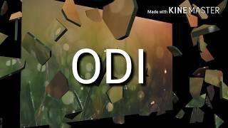 Timeless noel.. Odi dance lyrics