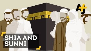 What's The Difference Between Shia And Sunni Islam?