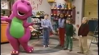 Barney: Five Senses Song (1992 & 1995 Versions Mixed)