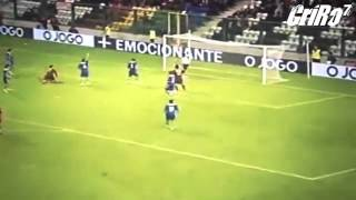Cristiano Ronaldo Incredible Bicycle Kicks Show 2006 / 2014