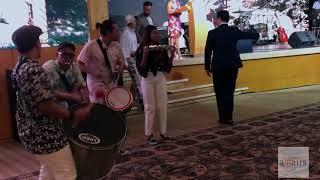 Brazilian Percussion Showcase - All Music Affairs -