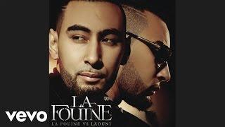 La Fouine - Les vents favorables (audio)