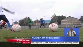 KPL players to compete for Sports Journalists Association player of the month