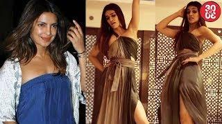 Priyanka Heads To US To Shoot Her Movies | Kriti Sanon Shakes A Leg For