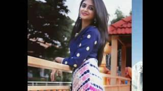 Kadhal - Aishwarya Rangarajan