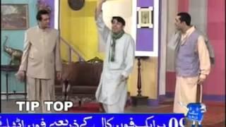 Punjabi Stage Drama Miss 2006 Part 5