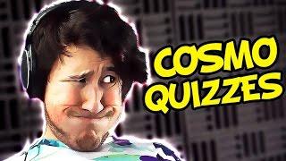 Cosmo Quizzes are BULLSH*T!!