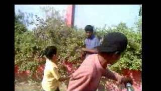Mobile Chor the Famous Movie OF Pakistan By M.Af Ahsan Rajput