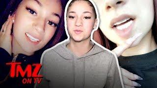 Danielle Bregoli Gets A Whole New Set Of Teeth!   TMZ TV