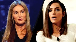 Caitlyn Jenner Trying to USE Kim Kardashian to Have Another Baby!!?