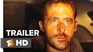 Blade Runner 2049 Extended International TV Spot #1 (2017)   Movieclips Trailers