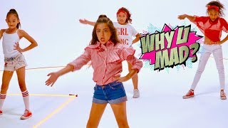 Sophia Grace - Why U Mad (Official Music Video)
