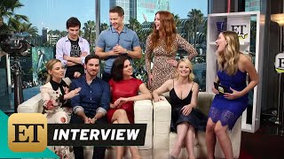 EXCLUSIVE: The 'Once Upon a Time' Cast Spills Season 6 Secrets at Comic-Con!