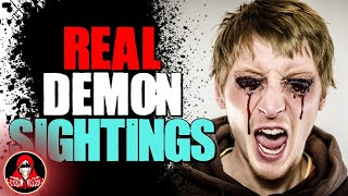 6 REAL Demon Ghost Stories